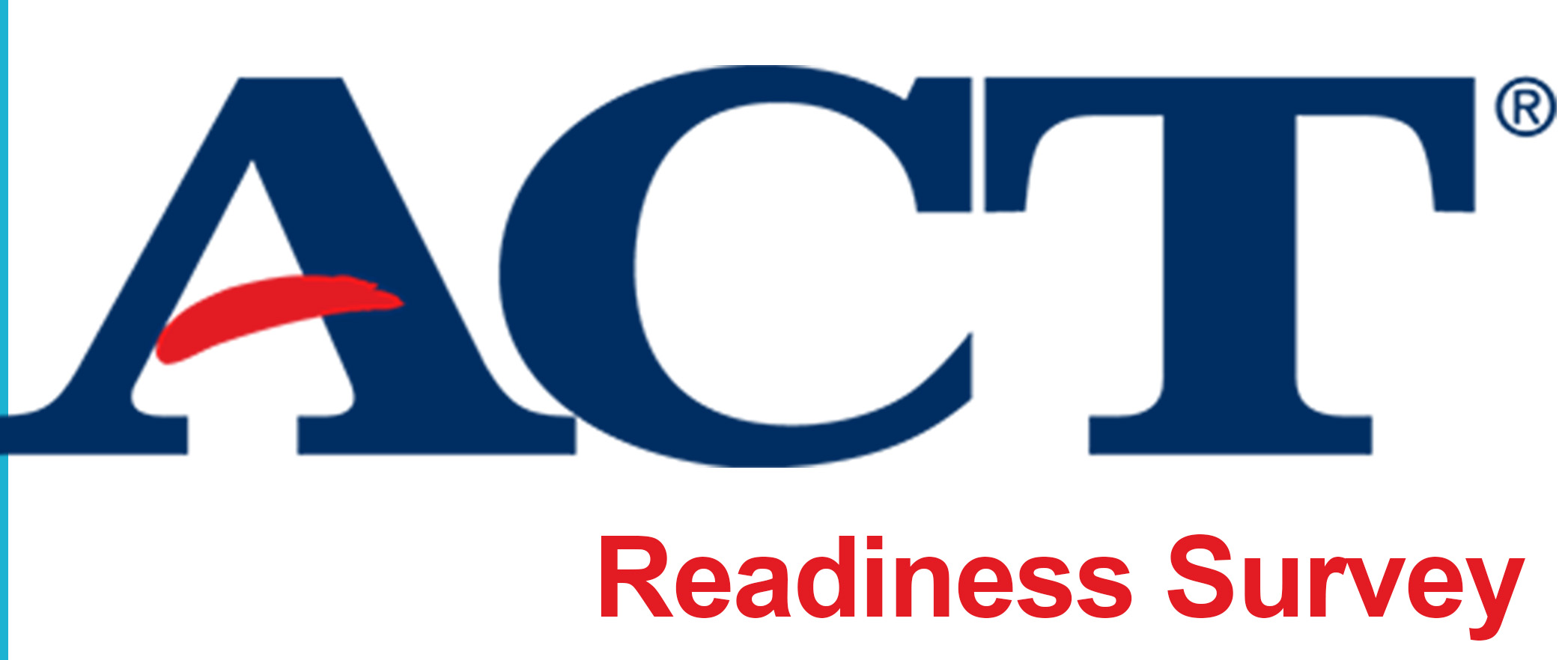 ACT Readiness Survey