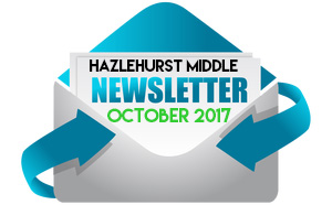 Hazlehurst Middle School October Newsletter