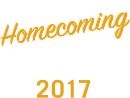 Homecoming 2017 Rules & Regulations
