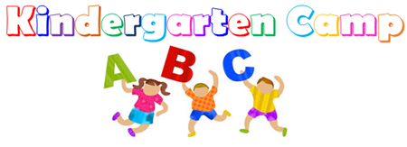 Hazlehurst Elementary School Kindergarten-Camp  July 9-12, 2018
