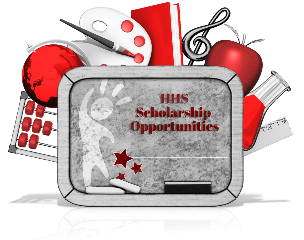 H.H.S. Scholarship Opportunities