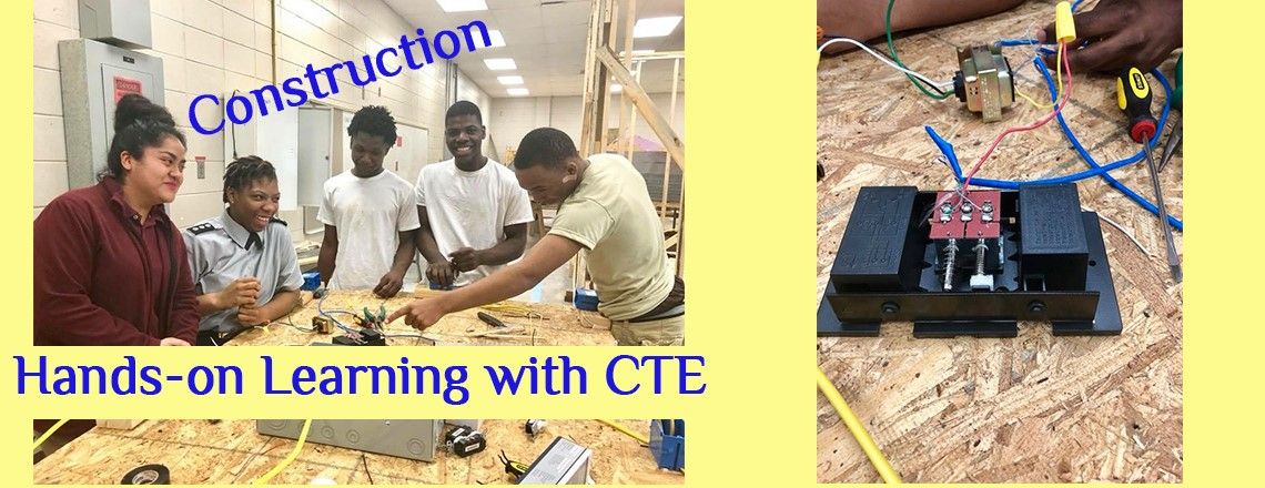 Hands-on Learning with CTE