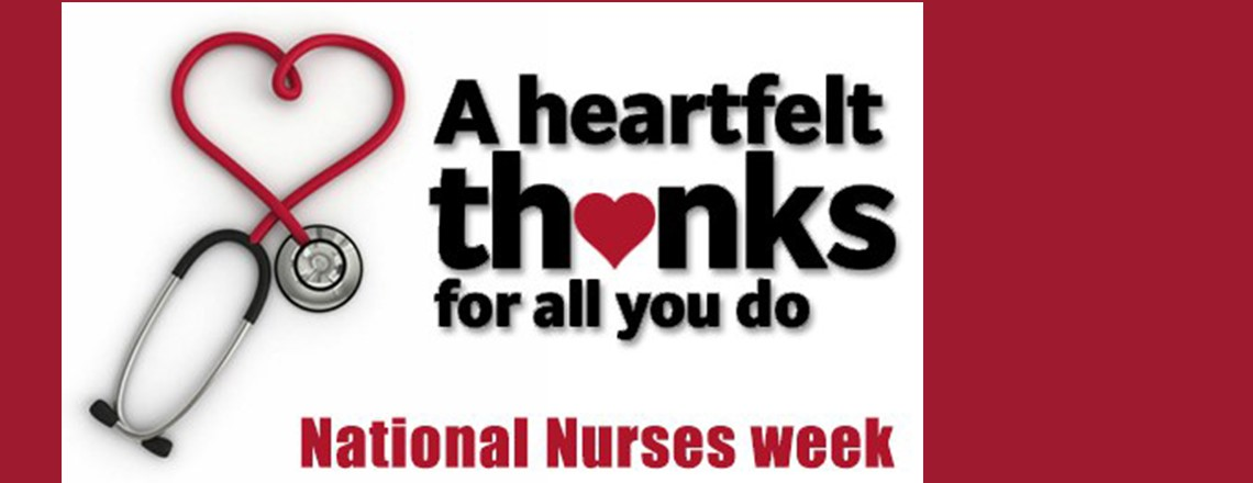 National Nurse's Week